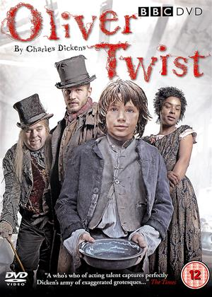 Rent Oliver Twist Online DVD Rental