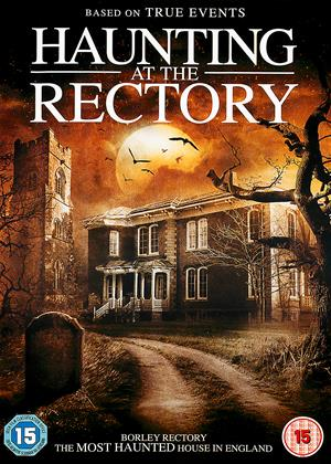 Rent Haunting at the Rectory Online DVD Rental