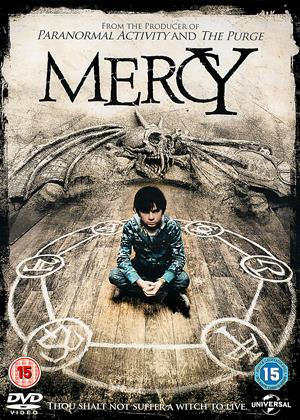 Rent Mercy Online DVD & Blu-ray Rental