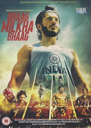 Rent Run Milkha Run (aka Bhaag Milkha Bhaag) Online DVD & Blu-ray Rental