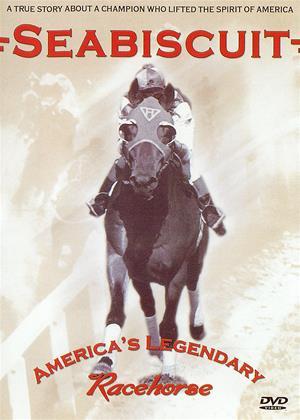 Rent Seabiscuit: America's Legendary Racehorse Online DVD Rental