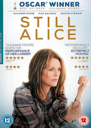 Still Alice Online DVD Rental