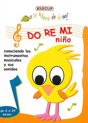 Rent Do Re Mi Nino Online DVD Rental