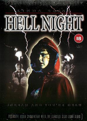 Rent Hell Night Online DVD & Blu-ray Rental