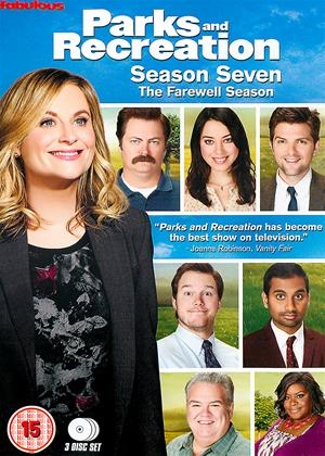 Rent Parks and Recreation: Series 7 Online DVD Rental