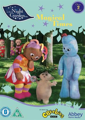 Rent In the Night Garden: Magical Times Online DVD Rental