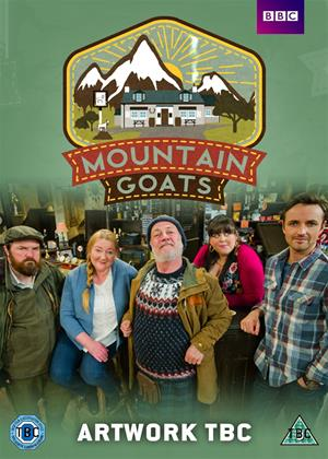 Rent Mountain Goats: Series 1 Online DVD Rental