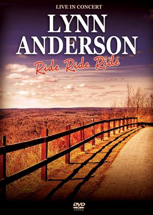 Rent Lynn Anderson: Ride, Ride, Ride Online DVD Rental