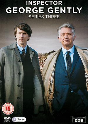 Rent Inspector George Gently: Series 3 Online DVD Rental