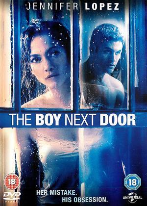 The Boy Next Door Online DVD Rental