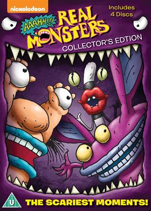 Rent Aaahh!!! Real Monsters: Collection Online DVD Rental