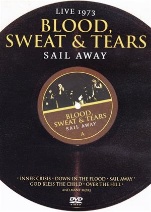 Rent Blood Sweat and Tears: Sail Away Online DVD Rental