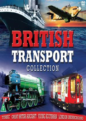 Rent British Transport Collection Online DVD Rental