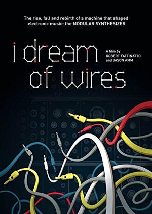 Rent I Dream of Wires Online DVD Rental