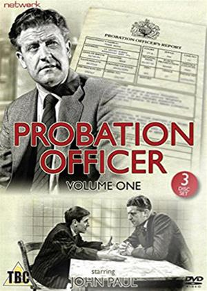 Rent Probation Officer: Vol.1 Online DVD Rental