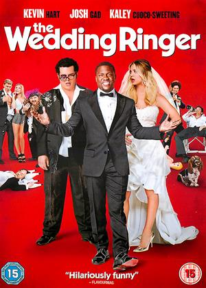 Rent The Wedding Ringer Online DVD Rental