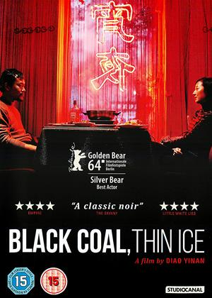 Rent Black Coal, Thin Ice (aka Bai ri yan huo) Online DVD Rental