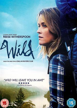 Rent Wild Online DVD & Blu-ray Rental