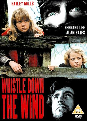 Rent Whistle Down the Wind Online DVD Rental