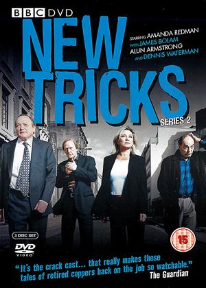 Rent New Tricks: Series 2 Online DVD Rental