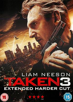 Rent Taken 3 (aka Tak3n) Online DVD Rental