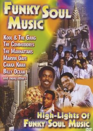 Rent Funky Soul Music Online DVD Rental