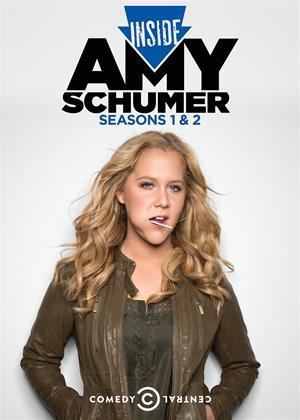 Rent Inside Amy Schumer: Series Online DVD Rental