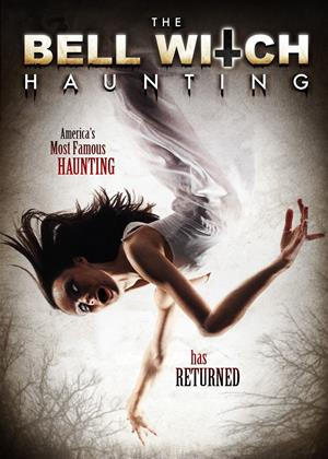 Rent The Bell Witch Haunting Online DVD Rental