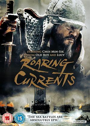 Rent Roaring Currents (aka Myeong-Ryang) Online DVD Rental