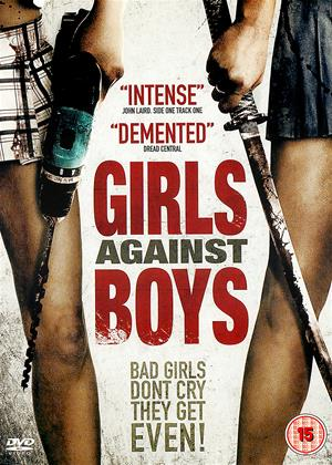 Rent Girls Against Boys Online DVD Rental