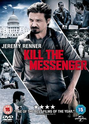 Kill the Messenger Online DVD Rental