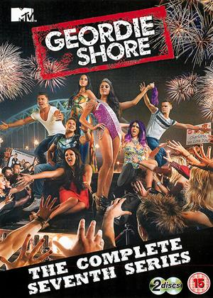 Rent Geordie Shore: Series 7 Online DVD Rental