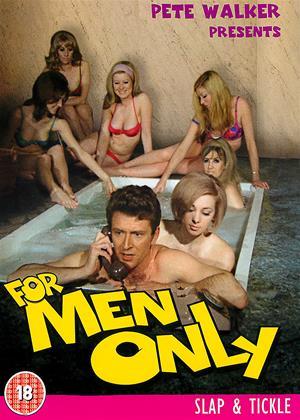 Rent For Men Only Online DVD Rental