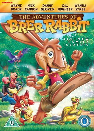 Rent The Adventures of Brer Rabbit Online DVD Rental