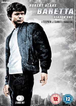 Rent Baretta: Series 1 Online DVD Rental
