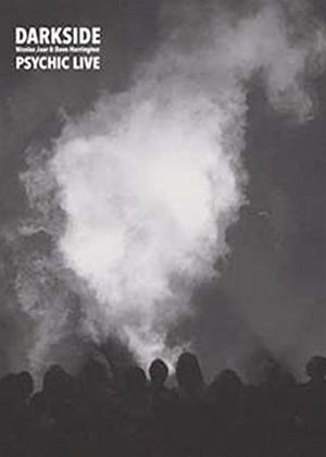 Rent Darkside: Psychic Live Online DVD & Blu-ray Rental