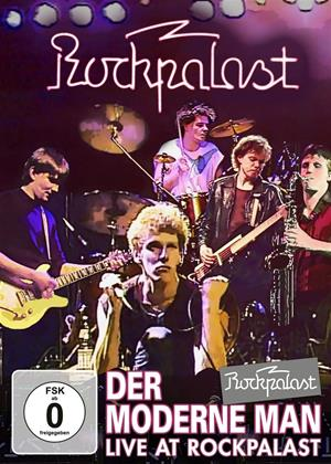 Rent Der Moderne Man: Live at Rockpalast Online DVD & Blu-ray Rental