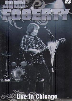 Rent John Fogerty: Live in Chicago Online DVD & Blu-ray Rental