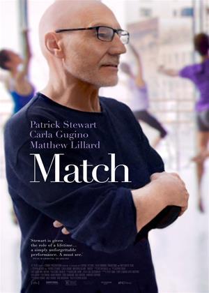 Rent Match Online DVD Rental