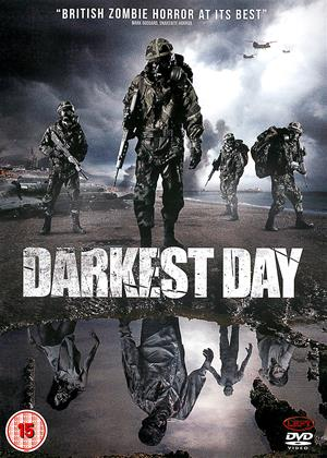 Rent Darkest Day Online DVD Rental