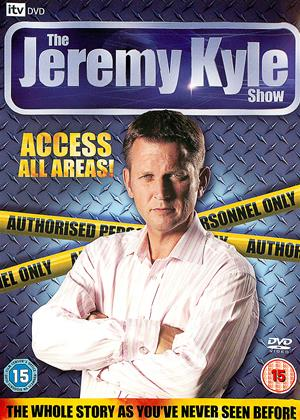 Rent The Jeremy Kyle Show: Access All Areas! Online DVD Rental