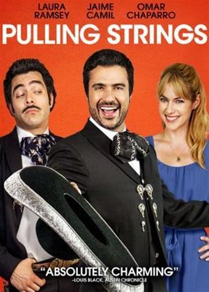 Rent Pulling Strings (aka Amor a Primera Visa) Online DVD Rental