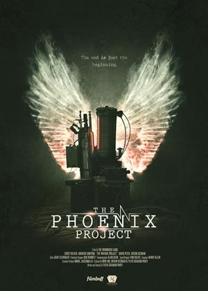 Rent The Phoenix Project Online DVD & Blu-ray Rental