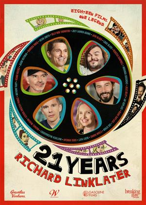 Rent 21 Years: Richard Linklater Online DVD Rental