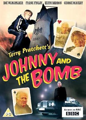 Rent Johnny and the Bomb Online DVD Rental