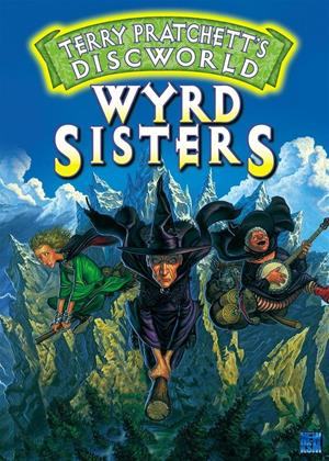 Rent Wyrd Sisters Online DVD Rental