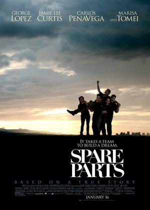 Rent Spare Parts Online DVD Rental