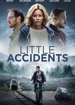 Rent Little Accidents Online DVD Rental
