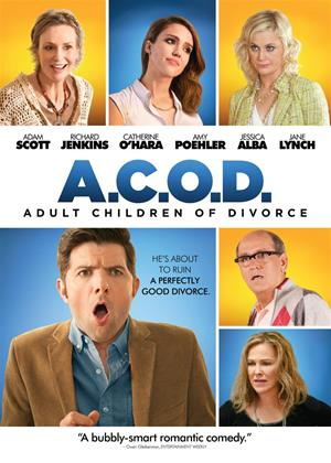 Rent A.C.O.D. (aka Adult Children of Divorce) Online DVD Rental