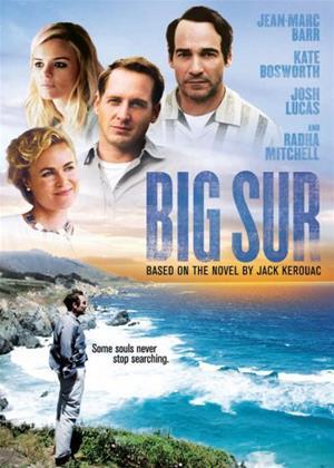Rent Big Sur Online DVD Rental